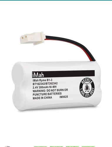 Pila Batería Para Teléfono Inalámbrico Vtech