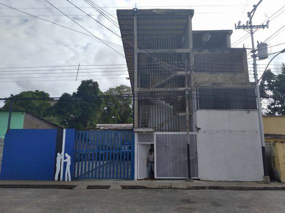 Edificio En Venta El Paraiso Cerca Del Mercado Nuevo