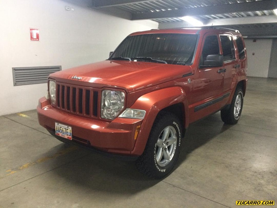 Jeep Cherokee Export 4x4