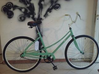 Bicicleta Caloi De Paseo