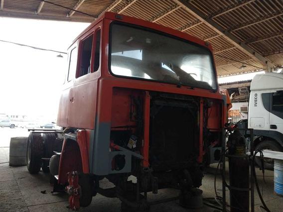Lk 111 - Original 1981 - Mecânica Impecável Rodas 1100