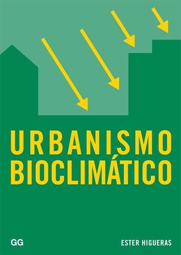 Imagen 1 de 1 de Urbanismo Bioclimático