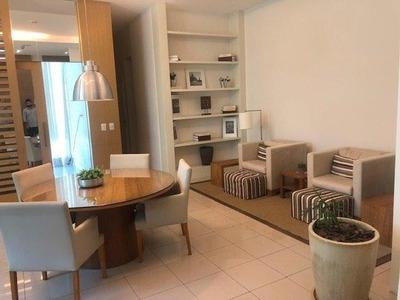 Apartamento Em Caminho Das Árvores, Salvador/ba De 70m² 2 Quartos À Venda Por R$ 450.000,00 - Ap193926