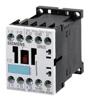 Rele De Sobrecarga Siemens De 20 A 25 Amperes.