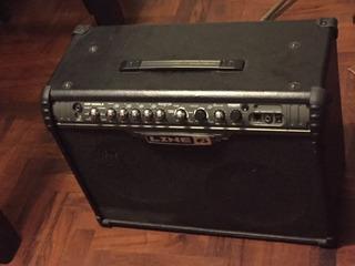 Line 6 Spider Iii 120 Watts - Amplificador Excelente Estado