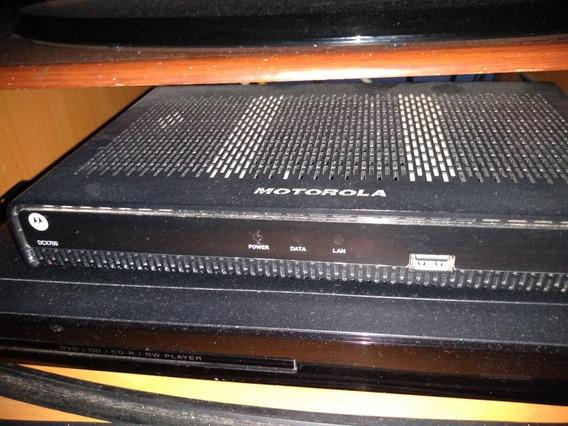 Decodificado Motorola Full Hd Intercable Pura Viaje 80