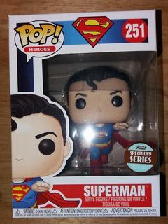 Funko Pop! [jg] Superman #251