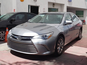 Toyota Camry 2.5 Xle L4 Navi At