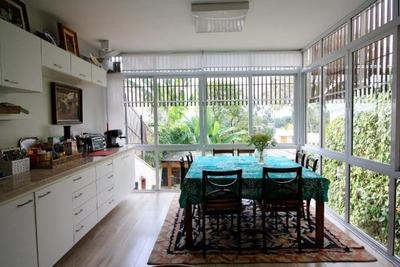 Casa-são Paulo-alto Da Lapa | Ref.: 353-im123936 - 353-im123936