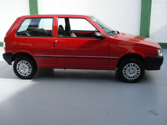 Fiat Uno Mille 1.0 Fire Flex 3p