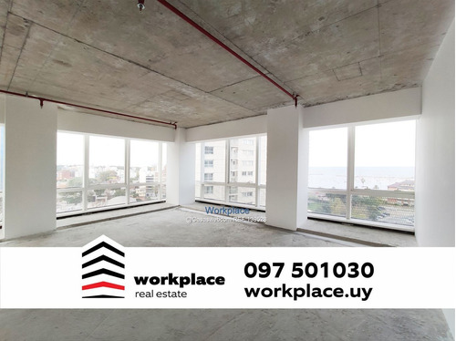 Oficina Wtc - World Trade Center - Alquiler
