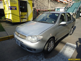 Fiat Siena Hlx 1.8 - Sincronico