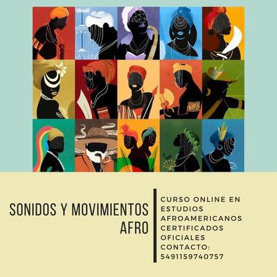 Curso Universitario En Estudios Africanos Y Afroamericanos O