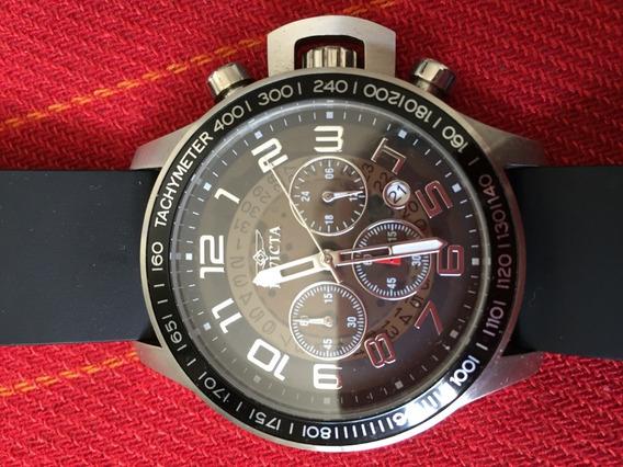 Relógio Invicta Specialty Mod.13803 - Esqueleto - Enviando