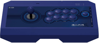Hori Real Arcada Pro 4 Kai ( Azul ) Para Playstation 4, Play