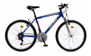 Bicicleta Mountain Bike Olmo Flash Aluminio Shimano