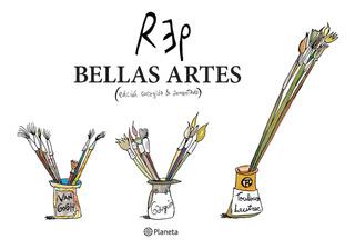 Bellas Artes De Miguel Rep. - Planeta