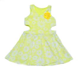 Vestido Lecimar - 4 Anos Atacado Menina Montamos Kits
