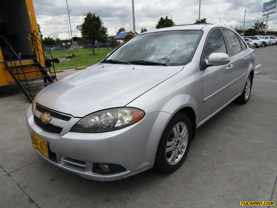 Chevrolet Optra Advance Full Equipo 2009