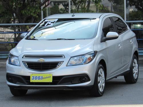 Imagem 1 de 15 de Chevrolet Onix 1.4 Mpfi Lt 8v