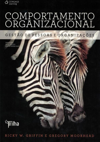 Comportamento Organizacional - Traducao Da 11º Ed Norte-am