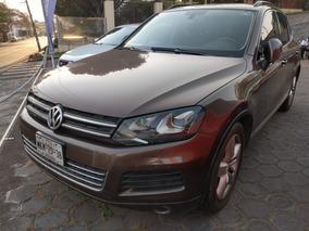 Volkswagen Touareg V8 4x4 2012 (contado)