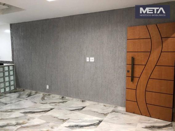 Casa Com 2 Dormitórios À Venda, 70 M² Por R$ 179.900,00 - Oswaldo Cruz - Rio De Janeiro/rj - Ca0027
