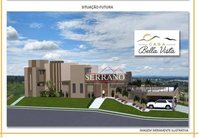 Casa Com 3 Dormitórios À Venda, 391 M² Por R$ 2.700.000 - Condomínio Campo De Toscana - Vinhedo/sp - Ca0496