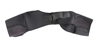 Mumian Ajustar A Pressão De Retenção Ombros Preto G08