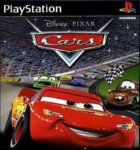 Disney Carros Relâmpago Mcqueen Ps3 Jogos Infantis Crianças