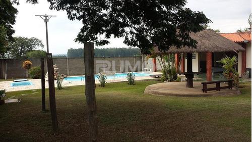 Chácara À Venda Em Parque Xangrilá - Ch005605