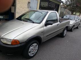 Fiat Strada 1.5 Working 2p Direção