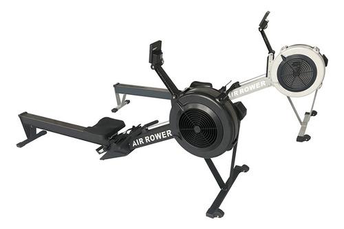 Imagen 1 de 6 de Remo Maquina Simuladora Air Rower Tipo Concept2