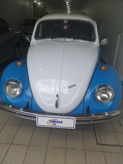 Fusca 1980 1300
