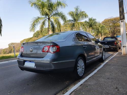 Imagem 1 de 15 de Volkswagen Passat 2.0 Turbo Fsi Highline