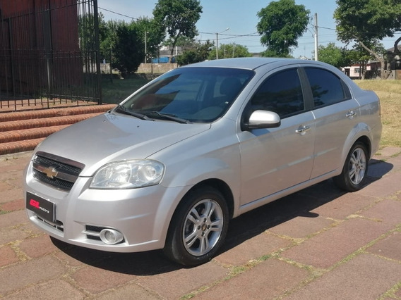 Chevrolet Aveo 2011 En Mercado Libre Uruguay