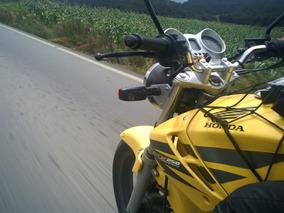 Twister 250cc Fact. Agencia 11000km Nunca Tirada Impecable