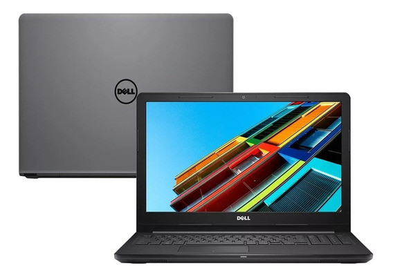 Notebook Dell Inspiron I5 8gb