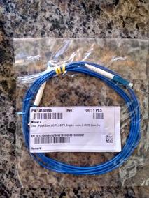 Pach Cord - Cordão Óptico - Single Mode - Lc-pc X Lc-pc -2m