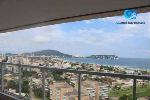 Imagem 1 de 19 de Apartamento Na Praia Da Enseada - Guarujá - Ap1509