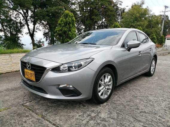 Mazda Mazda 3 Automatico Prime