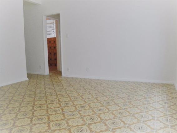 Apartamento Padrão No Engenho De Dentro - Ap0080