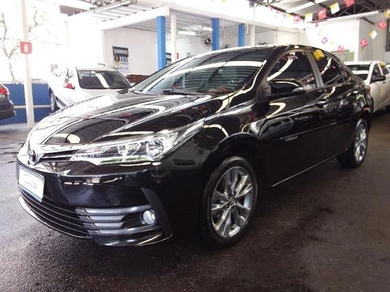 Corolla 2.0 Xei 16v Flex 4p Automático 36700km
