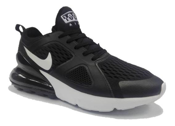 Zapatos Deportivos Nike Airmax 180 Flyknit (agosto Al Costo)