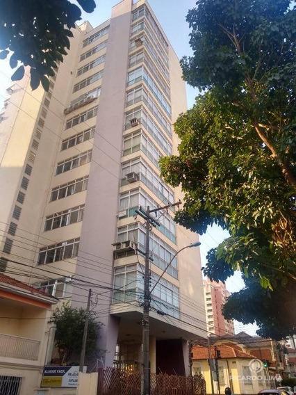 Apartamento Com 3 Dormitórios À Venda, 146 M² Por R$ 550.000 - Centro - Piracicaba/sp - Ap0948