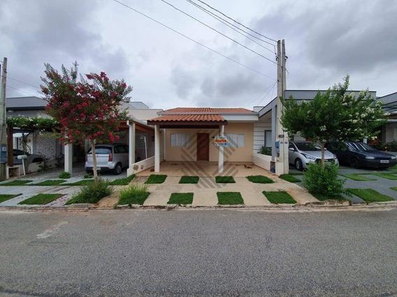 Casa Com 3 Dormitórios Para Alugar, 87 M² - Horto Florestal - Sorocaba/sp - Ca6856
