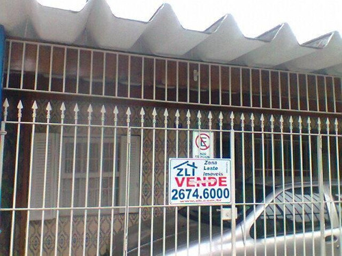Casa À Venda, 140 M² Por R$ 530.000,00 - Vila Carrão - São Paulo/sp - Ca1659