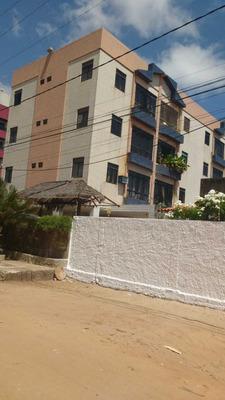 Apartamento Para Vender, Intermares, Cabedelo, Pb - 1178