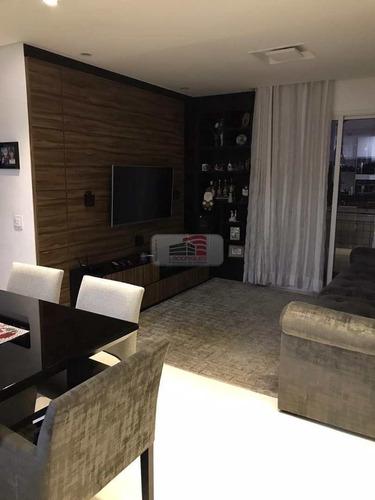 Apartamento Com 2 Dorms, Baeta Neves, São Bernardo Do Campo - R$ 530 Mil, Cod: 1649 - V1649