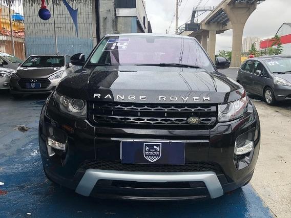 Land Rover Range Rover Evoque 2.0 Si4 Dynamic Gasolina Aut